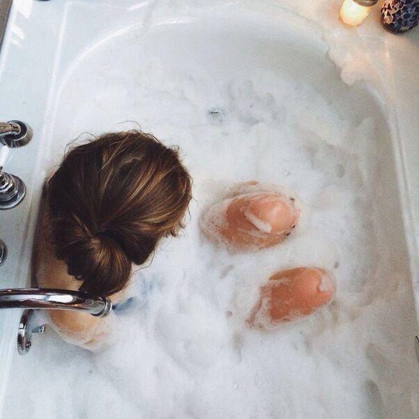 P I N T E R E S T D R A Y Y Y S Bathe Relax Cozy Bath