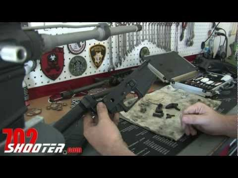 New Frontier Armory LW-15 Polymer Lower Receiver | Firearm