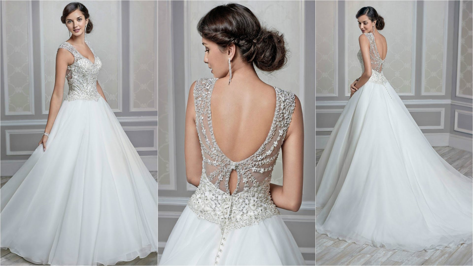 Tulle Wedding Dress (With Images)
