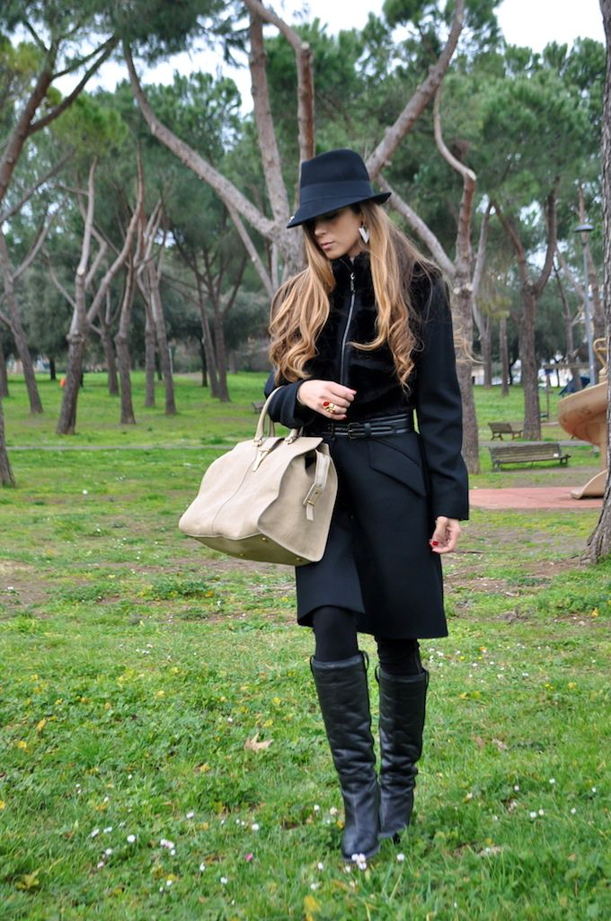Cosa mi metto??? - fashion blog: The calm before the..