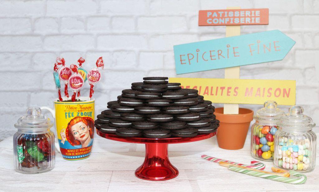 12 idées pour un joli buffet de mariage fait maison (avec images)   Buffet mariage, Idée repas ...