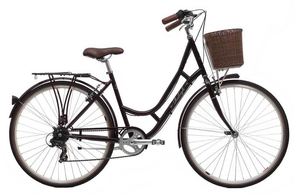 Raleigh Cameo 2015 Womens Hybrid Bike Red Ev237758 3000 2 Large Hybrid Bike Pink Bike Bike Seat