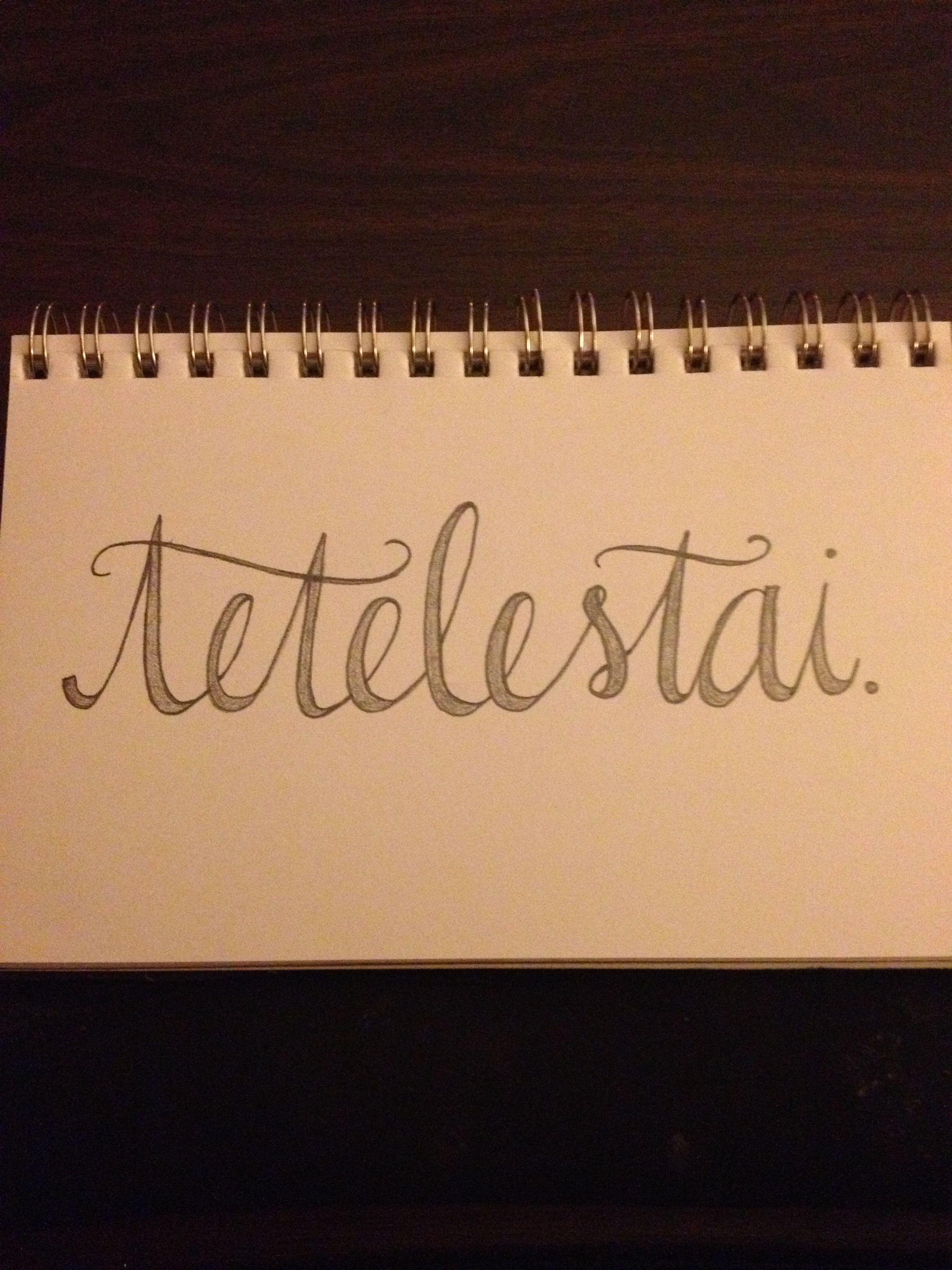 doodle tetelestai s last words before breathing