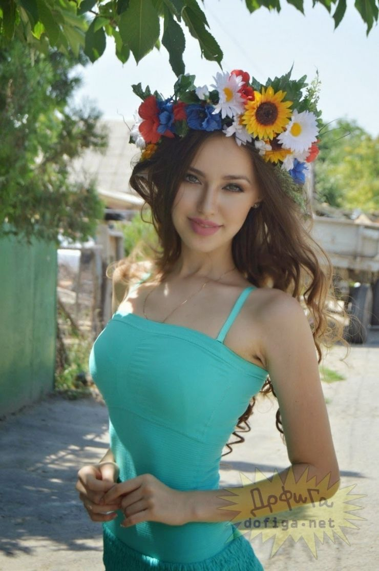 Anastasia Kostenko starred in a photo shoot in the last month of pregnancy