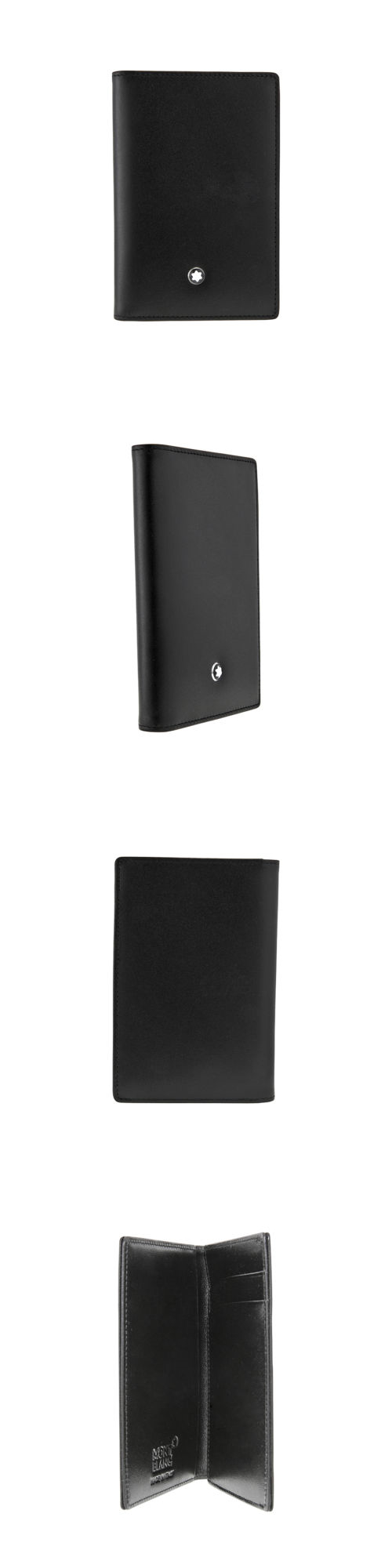 Business and Credit Card Cases 105860: Montblanc Meisterstuck ...
