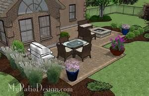 Patio Ideas On A Budget   Bing Images