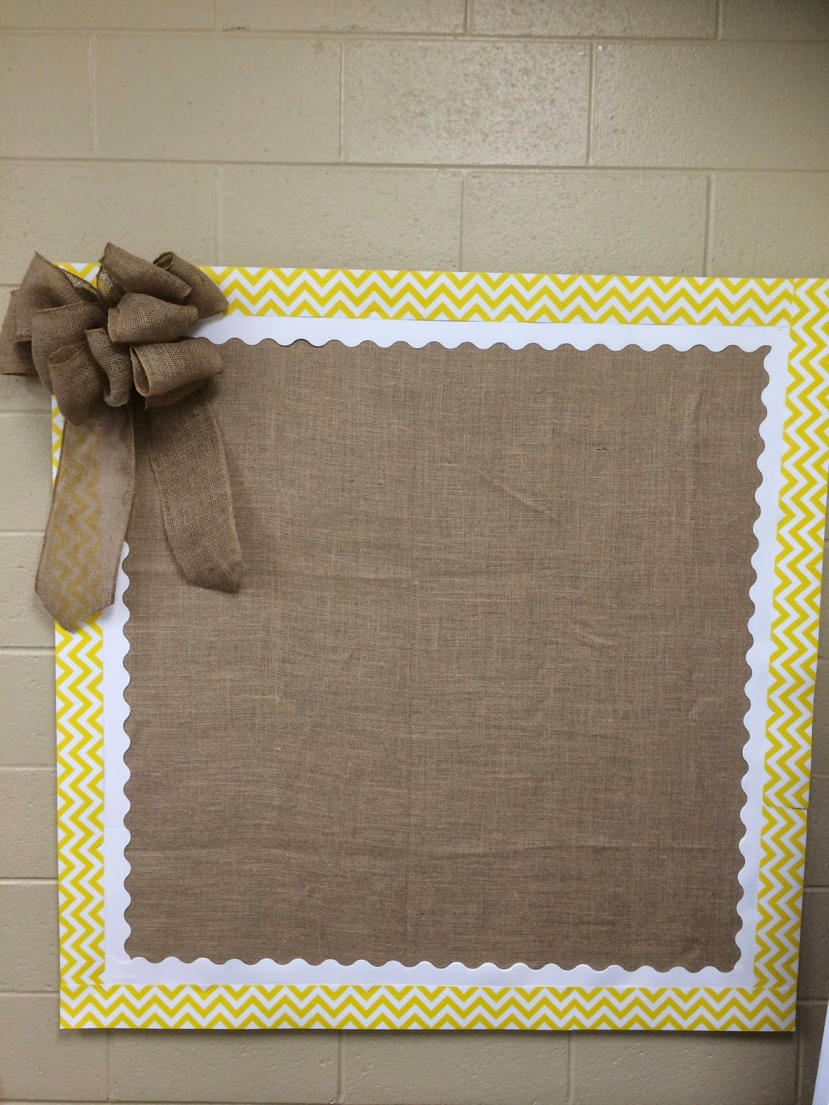 Room to bloom in 3rd grade classroom pinterest room for How to decorate a cork board