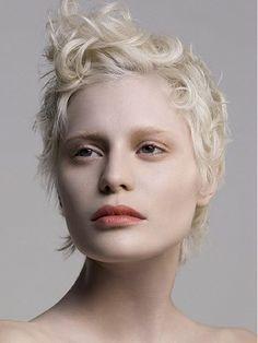wispy cloud-like hair :)