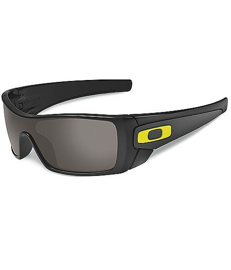 ebdefed0e6 Oakley Batwolf Sunglasses