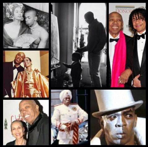 RIP Geoffrey Holder