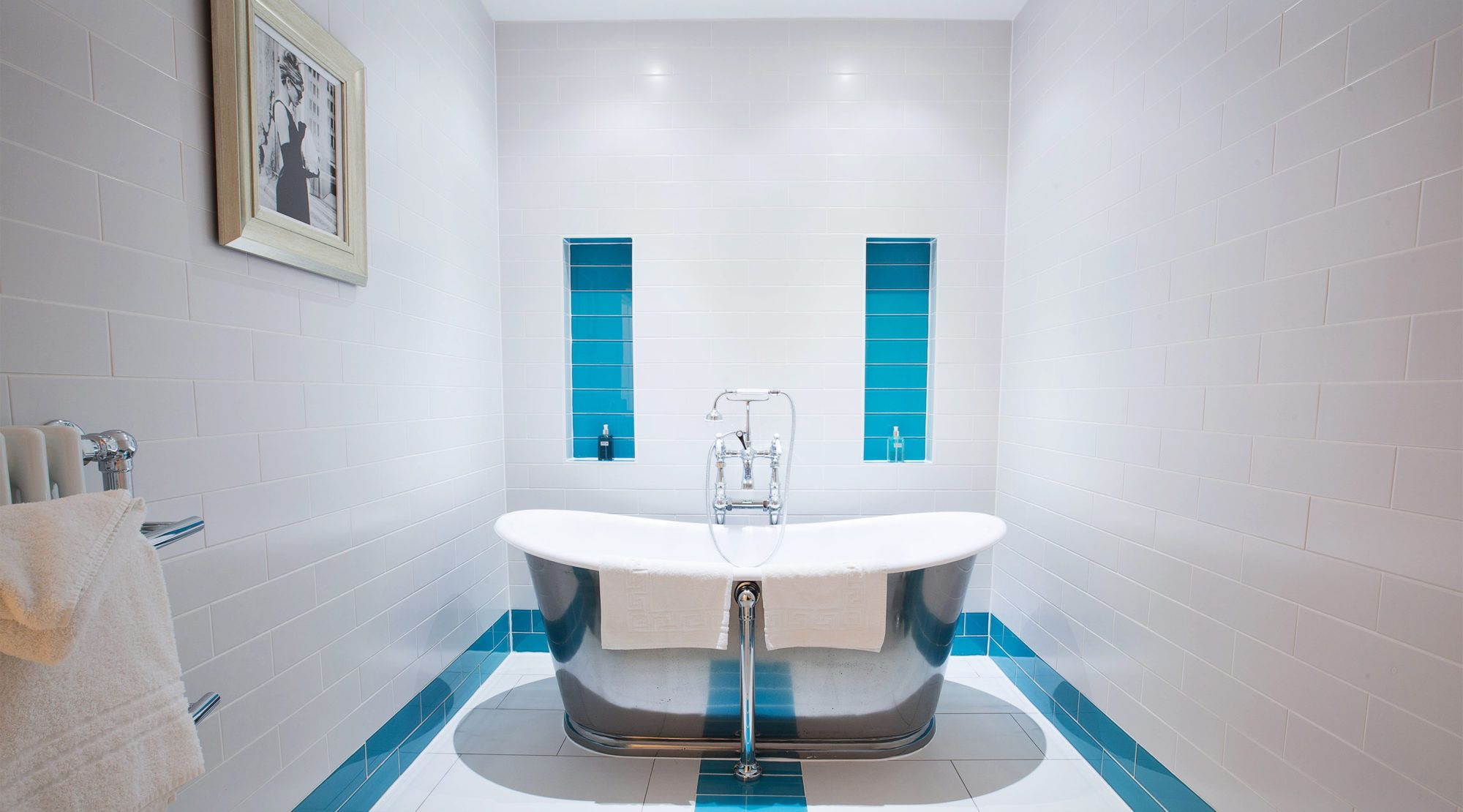 Balbirnie House, Scotland | Luxury bathroom, Stylish ...