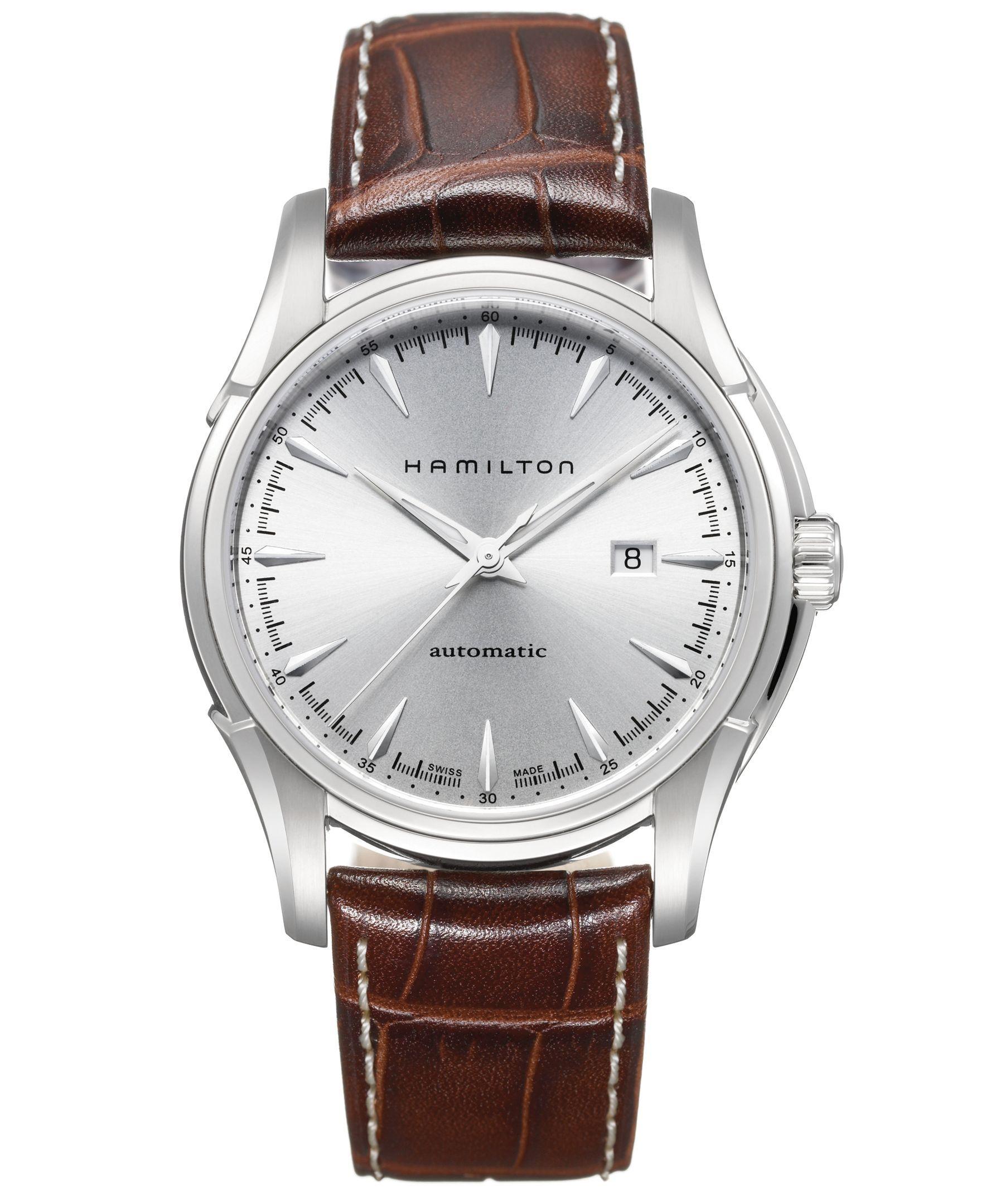 7329ac6fb88 Hamilton Watch