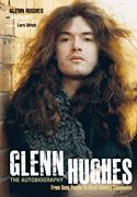 Glenn Hughes: The Autobiography (Softcover)