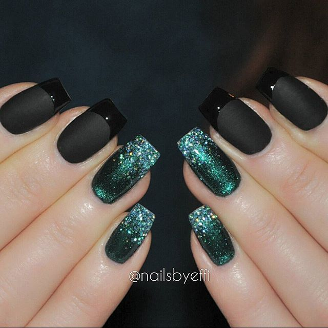 Pin by Lara Veronica on Nails in my love | Pinterest