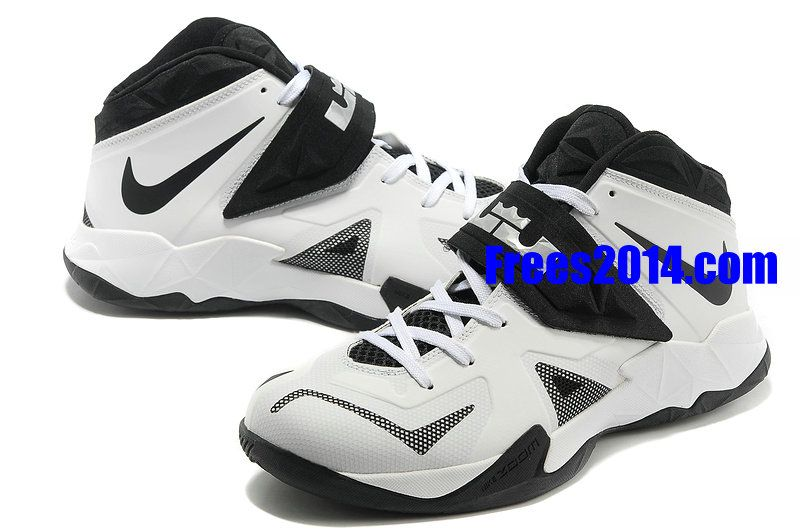 #cuteststuff com Wholesale Cheap Lebrons 2014 Over 60% off,$66.59 Lebron  Soldier 7
