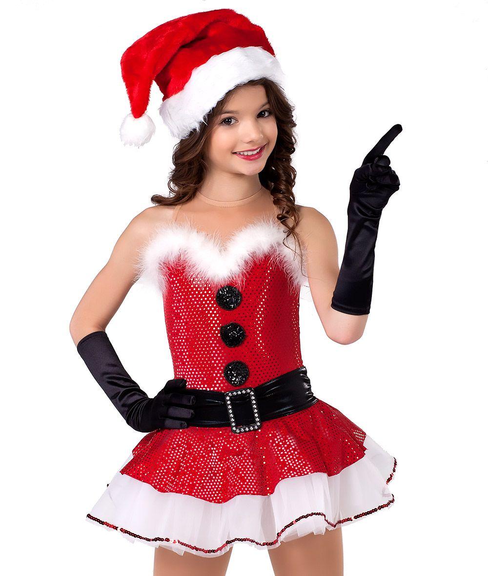 686b99049 H280 - Jingle Bells Trajes Navideños Para Niñas, Vestidos De Navidad Para  Niñas, Vestidos