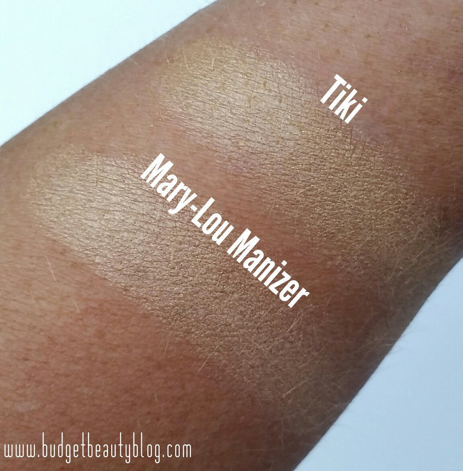 Mary Lou Manizer by theBalm #11
