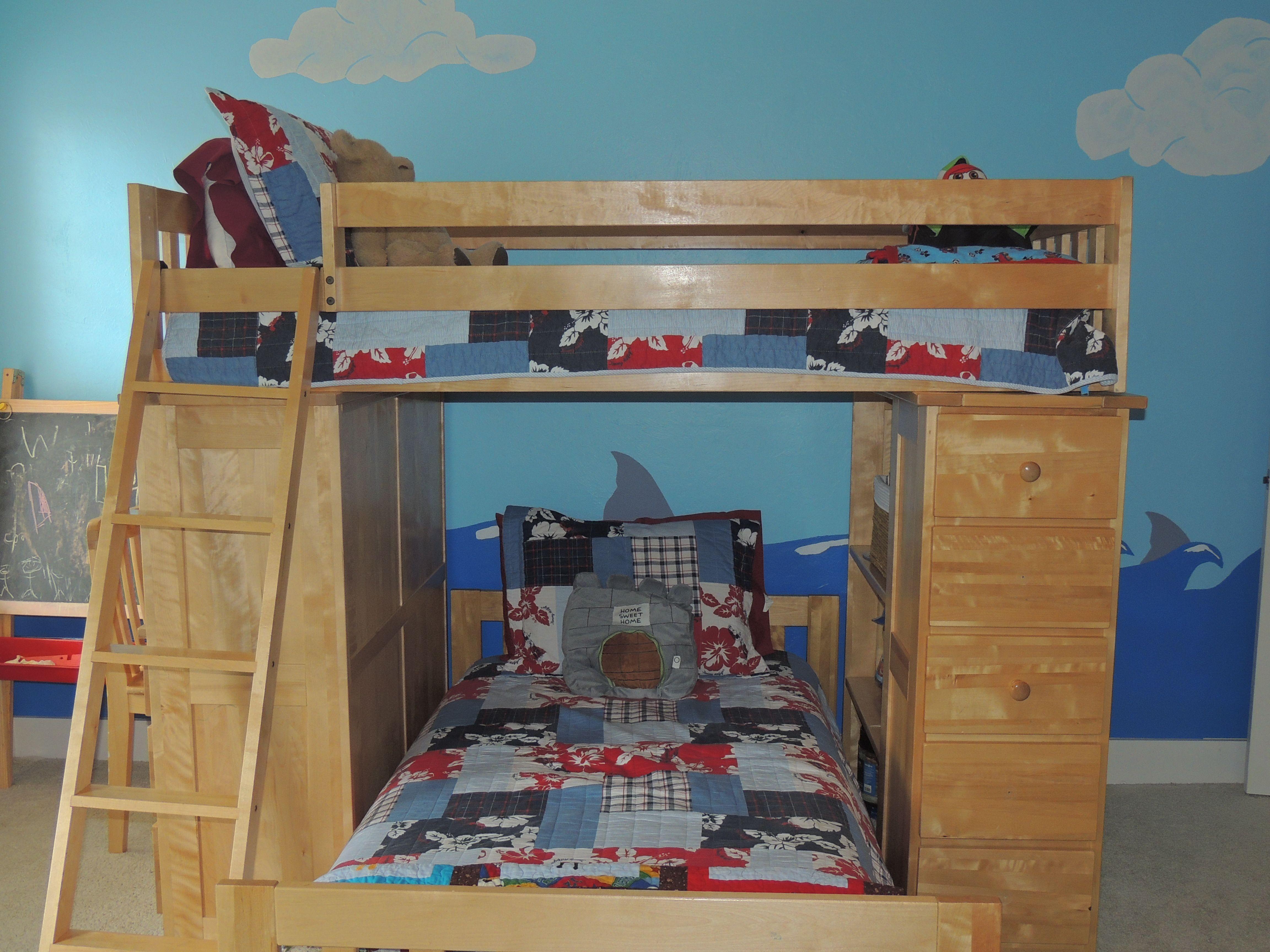 my little boys shark attack room  baby boy rooms shark