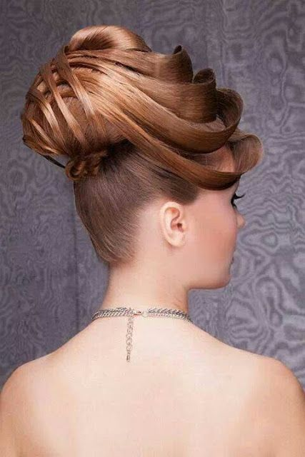 Endless Madhouse Really Big And Beautiful Hair Competition Hair Hair Styles Hair Up Styles