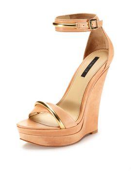 18a5733cbb1f Katlyn shoe by Rachel Zoe