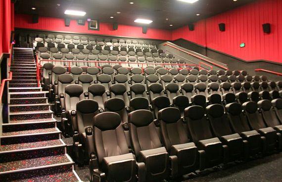 Bowtie Richmond Va >> Reston Town Center 11 Btx Theater Bow Tie Cinemas Work