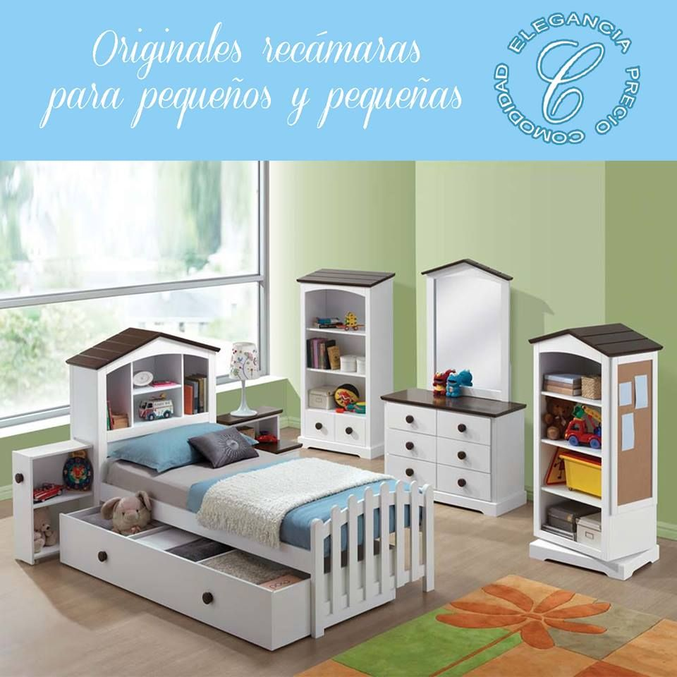 Muebles California Rec Maras Infantiles Pinterest California  # Muebles California