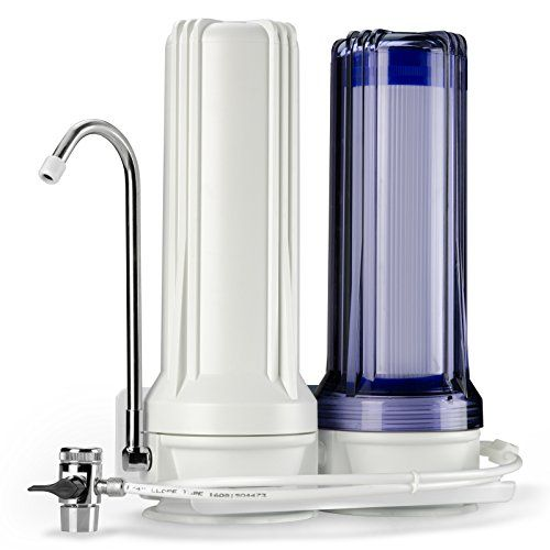 Best Kitchen Faucet Ispring Ckc2 High Output Multistage