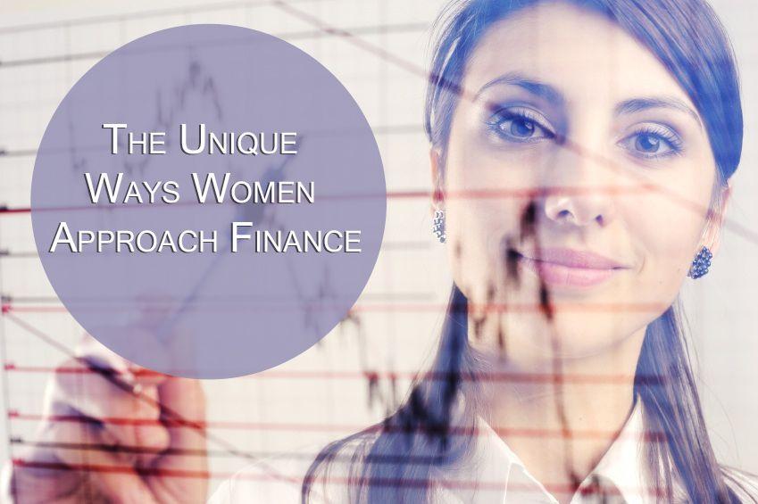 Women Have A Unique Way They Approach Finance Mint Com