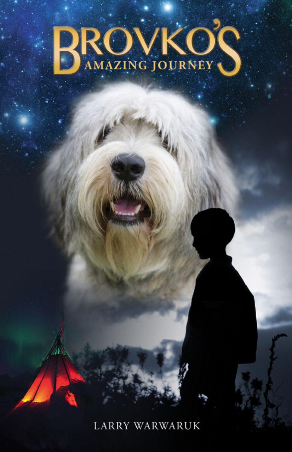 Brovko's Amazing Journey (eBook) Stories for kids, Very