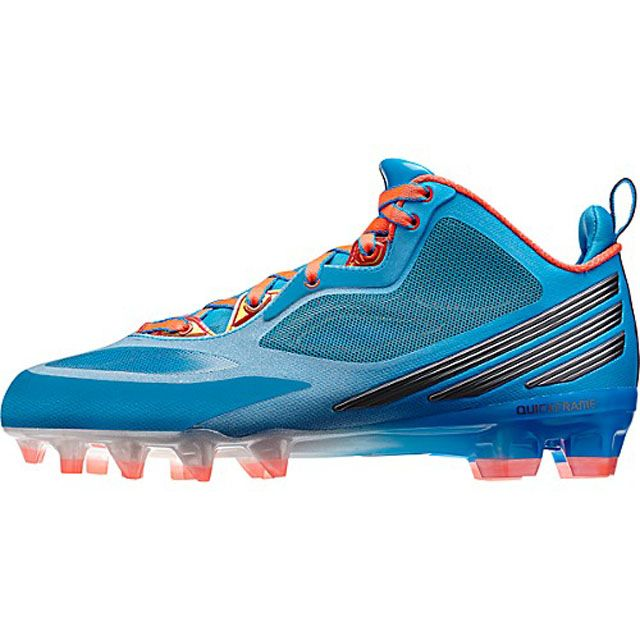 Go Catch Your New adidas RGIII Cleats  9d099d938