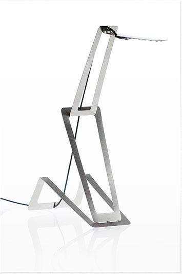 Stainless Steel Lamp Metal Sheet