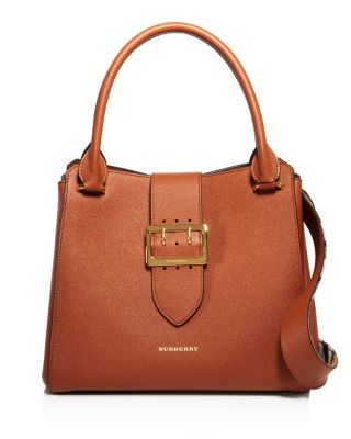 BURBERRY Buckle Medium Tote.  burberry  bags  shoulder bags  hand bags   leather  tote   ec024052f1093