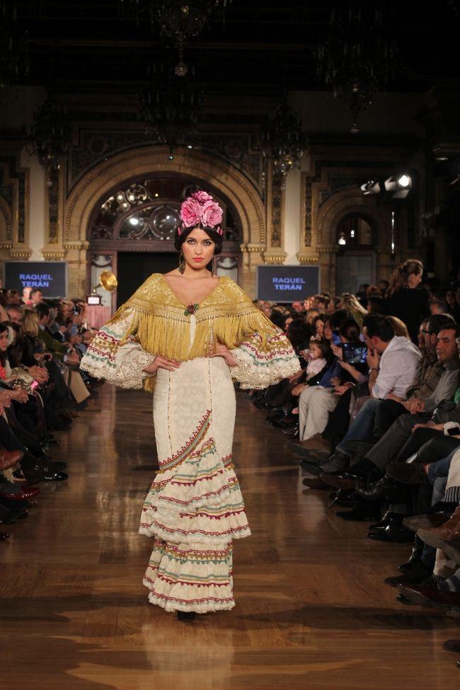 Wappíssima - We love flamenco 2014 - Raquel Terán - II Edición