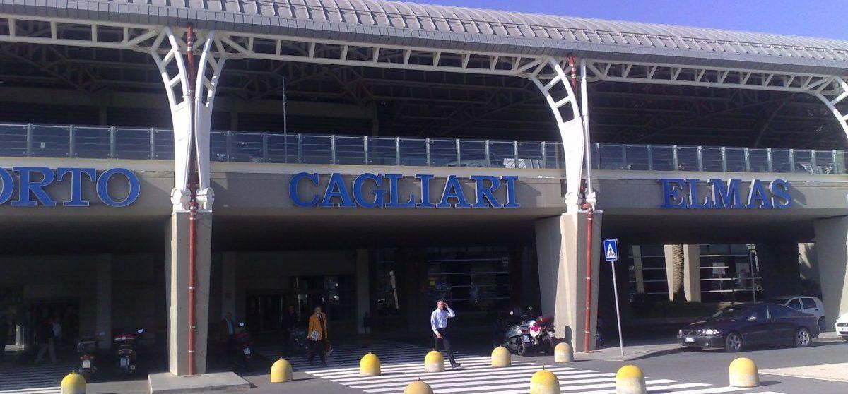 Cagliari elmas airport duty free cagliari sardinia airport