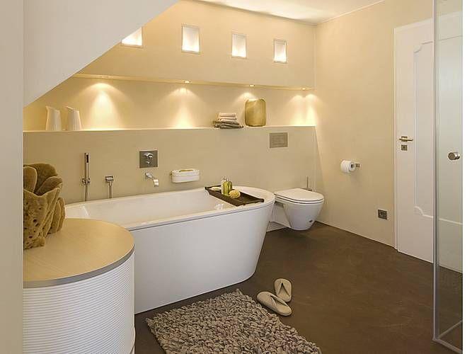 Rigips Badezimmer ~ Mein eigenheim massivhaus bauen erfahrung niedrigenergiehaus