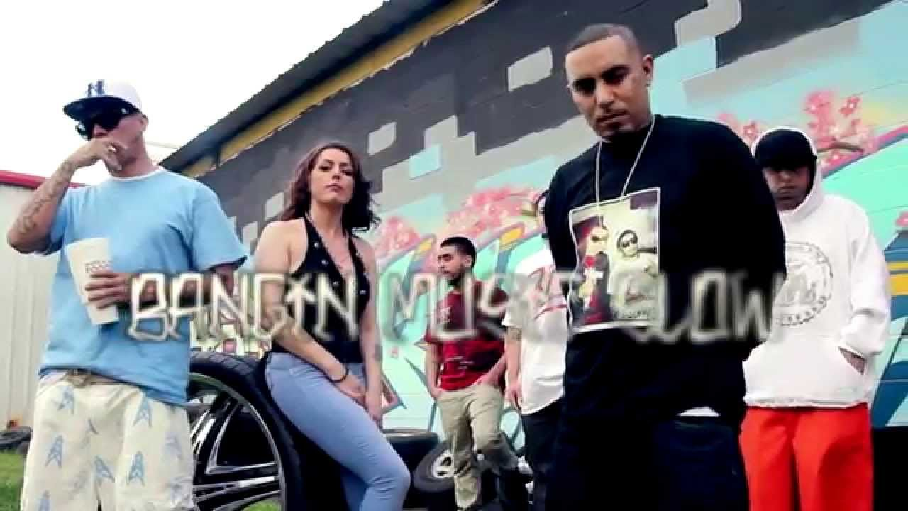 Carolyn Rodriguez Feat Low G Lucky Luciano Bangin Music Slow
