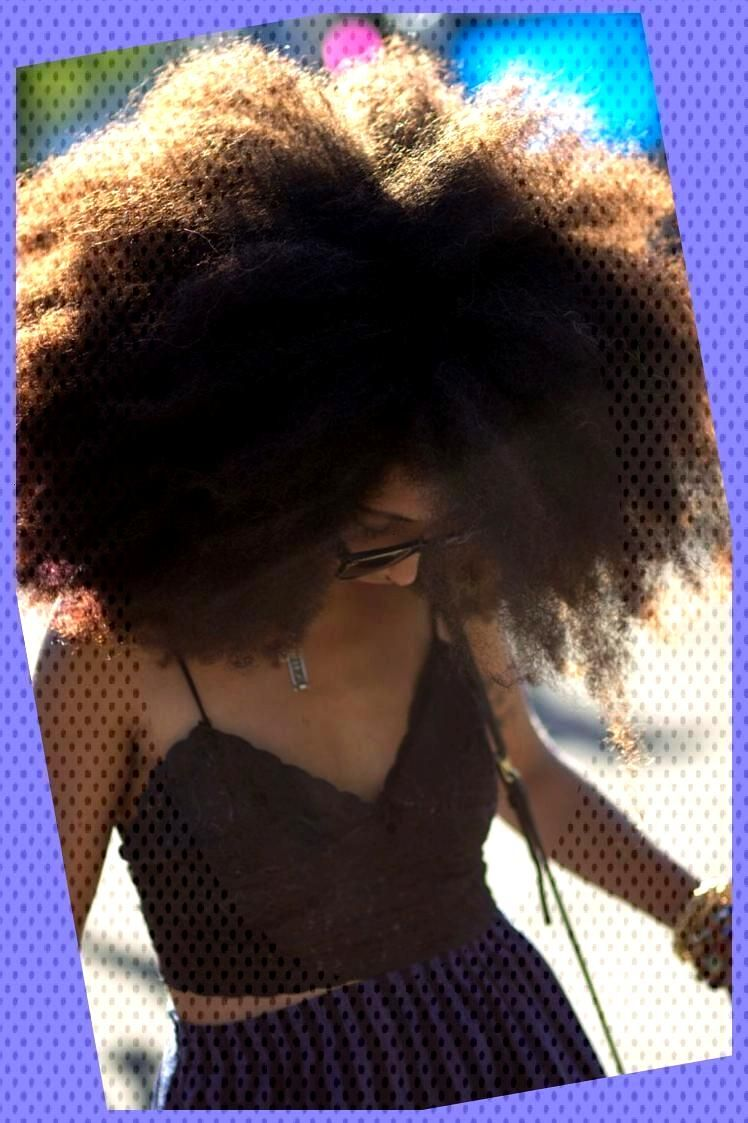 What Does Your Afro Say About You?   How Long To Get Big Traps   Quad exercises   Trap Worko... Wh
