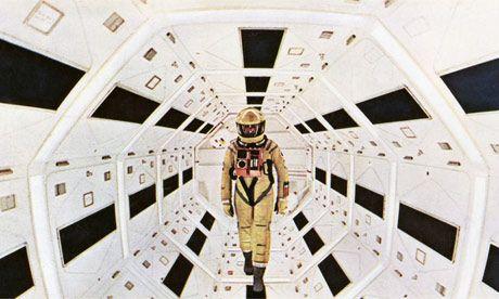 Space Odyssey Best Sci Fi Movie 2001 A Space Odyssey