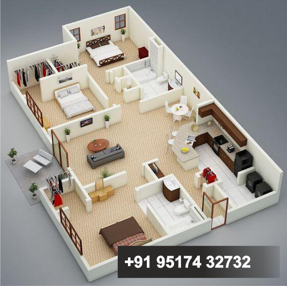 Let Shilanyaas Team Design Your Sweet Home Experience Professional Architect Services In 2021 Small House Design House Plans Mansion Small House Design Plans
