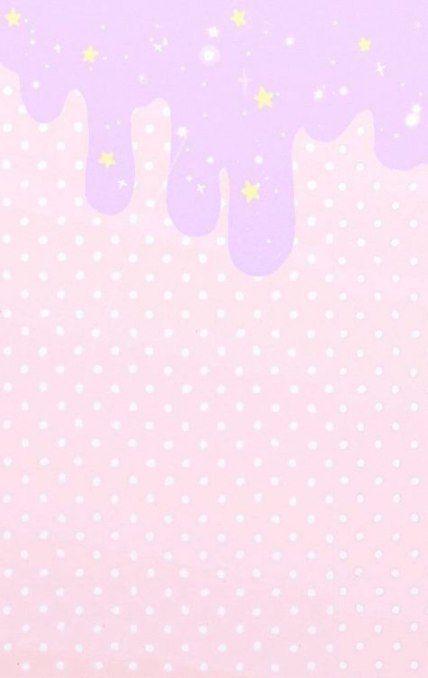 Wall Paper Iphone Pastel Kawaii Phone Wallpapers 42+ Ideas