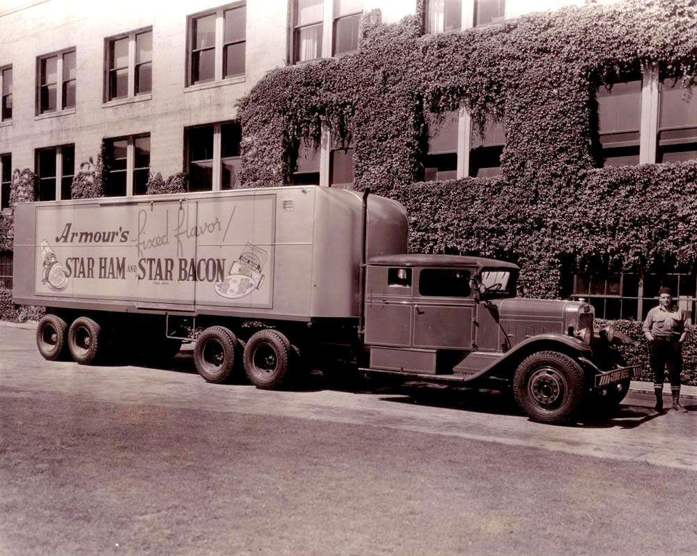 Kleiber 1930 S Sleeper Cab Jf Heavy Duty Amp Off Highway