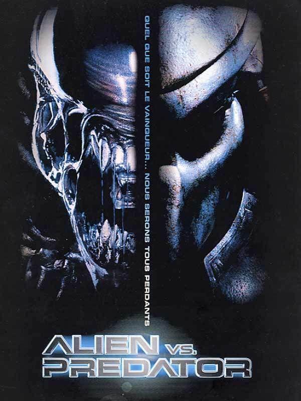 Alien Vs Predator Les Aliens Vs Film