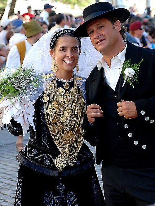 Portugal Traditional Wedding