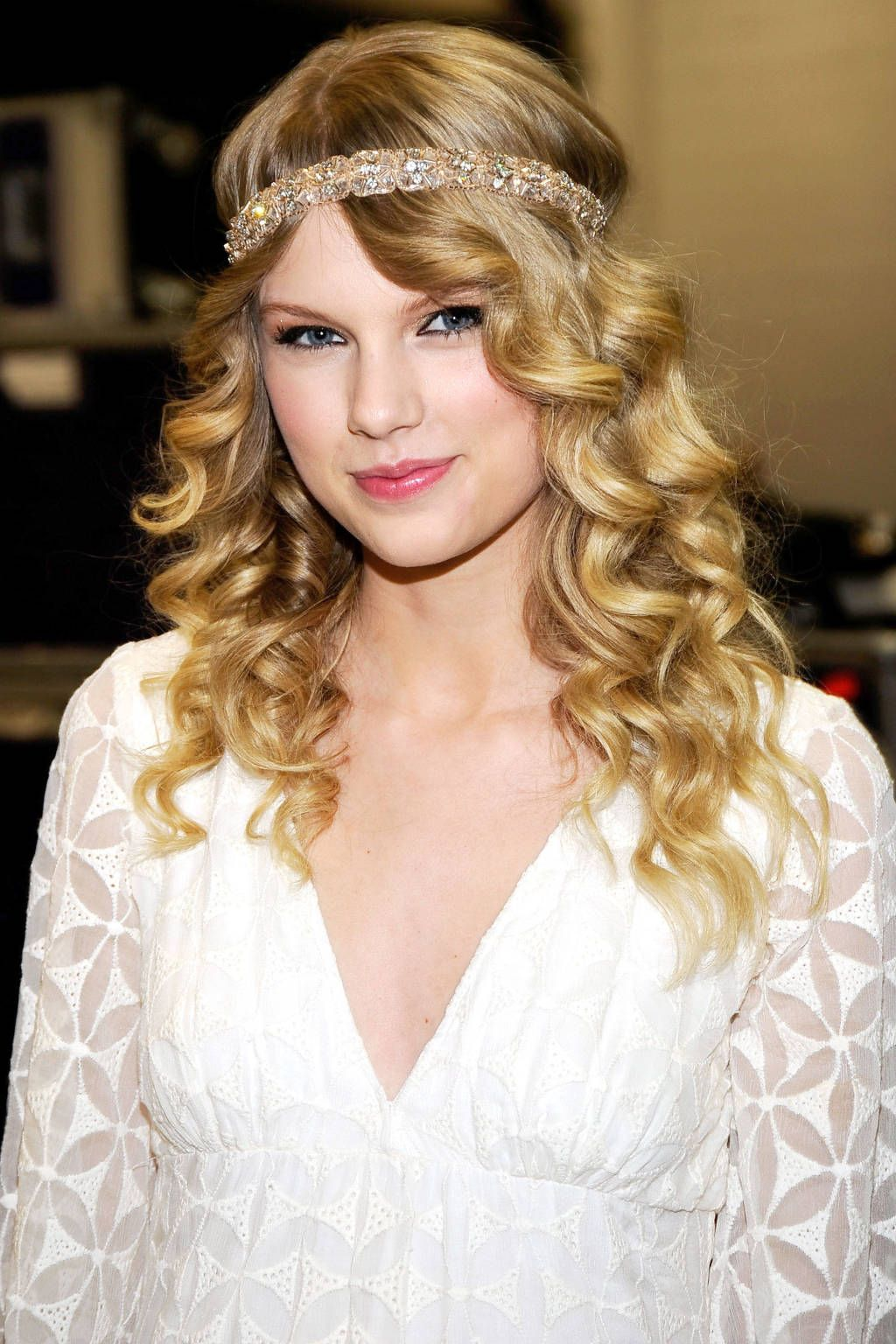 taylor swift's amazing beauty transformation through the