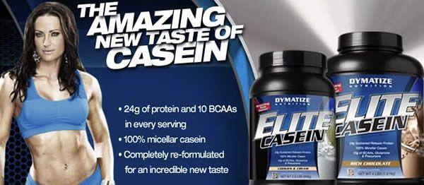 Dym casein banner amazing-elite-casein