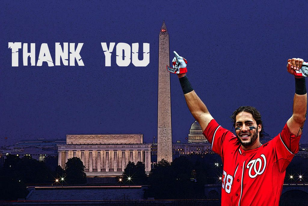 Twitter / ambp77: Always a DC Beast. Thank you ...