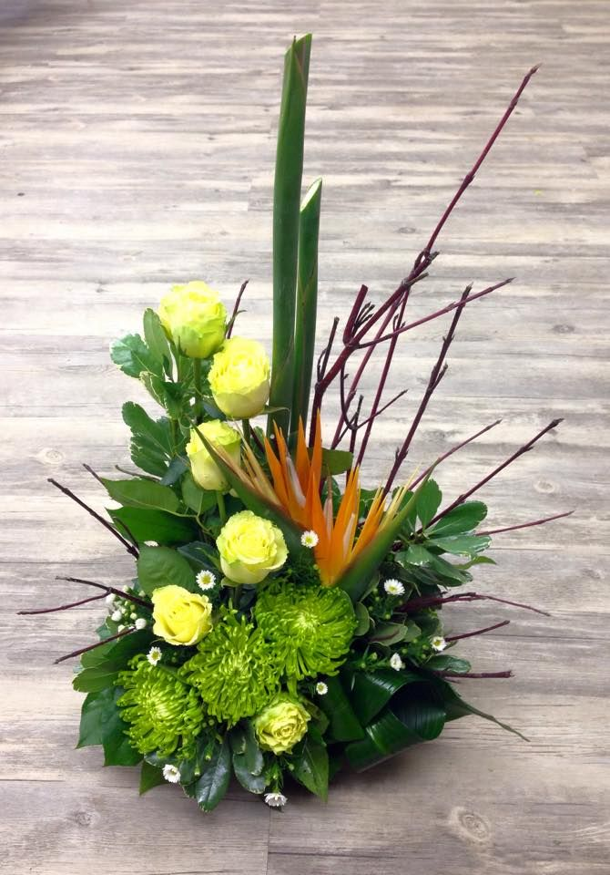 Friday Florist Recap 1/3 – 1/9: A New Beginning