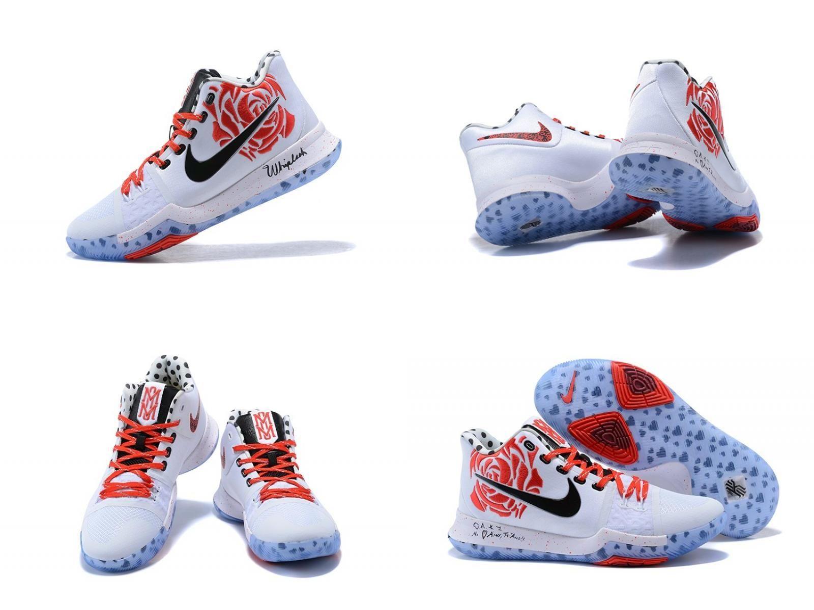 limited Sneaker Room x Nike Kyrie 3
