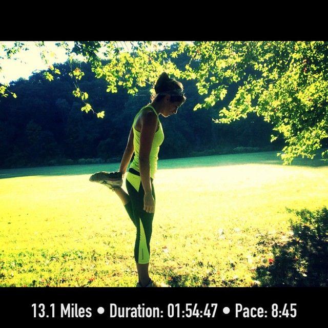 Beautiful running FitSnap shot.