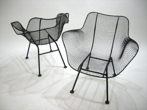 Superbe Woodard Chair